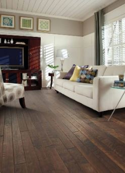 Luxury Vinyl Flooring in Tuscaloosa, AL